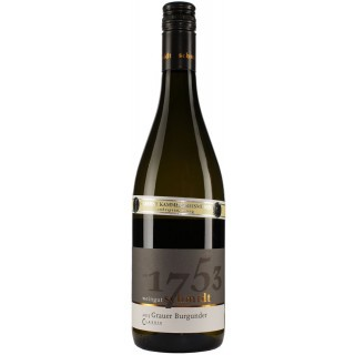 2020 Grauer Burgunder Classic - Weingut Schmidt