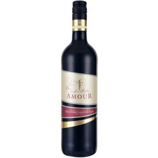 2019 AMOUR Spätburgunder Qualitätswein - Winzerkeller Hex vom Dasenstein