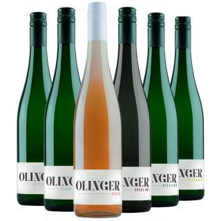 Olinger Probierpaket - Olingerwein