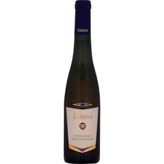 1989 - 30 Jahre nach dem Mauerfall - SCHALES Huxelrebe Beerenauslese 0,375L - Weingut Schales