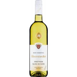 2020 Oberrotweiler Pinot Noir Blanc de Noirs trocken - Kaiserstühler Winzerverein Oberrotweil