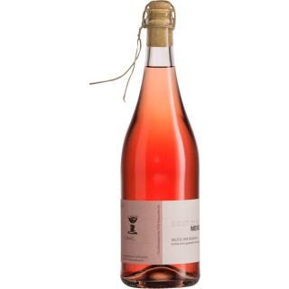 2020 Sommer-Mend Perlwein Rosé trocken - Weingut Thomas Mend