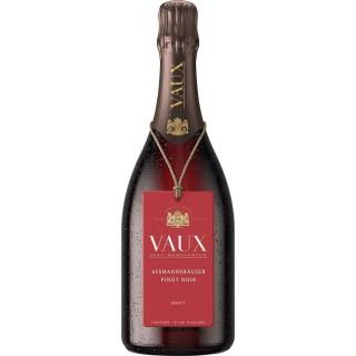 2014 Assmannshäuser Pinot Noir Sekt brut - Schloss Vaux
