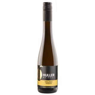 2018 Homburger Kallmuth Rieslaner Auslese süß 0,375 L - Weingut Huller