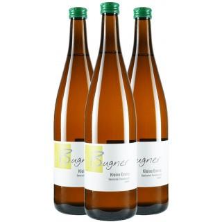 3x Kleine Emma - Deutscher Traubensaft weiß - Weingut Bugner