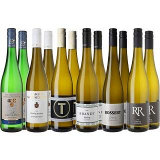 Letzte Flaschen Riesling Paket - WirWinzer Select