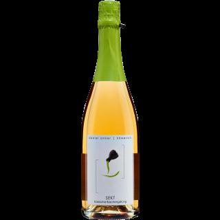 Spätburgunder Rosé Sekt - Weingut Daniel Anker