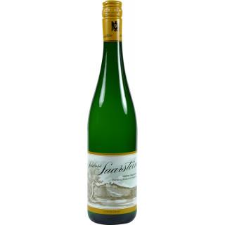 2019 Riesling Kabinett frucht süß - Weingut Schloss Saarstein