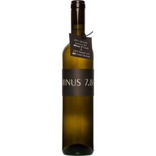 2014 MINUS 7.80 edelsüß 0,5L - Weingut Lahm