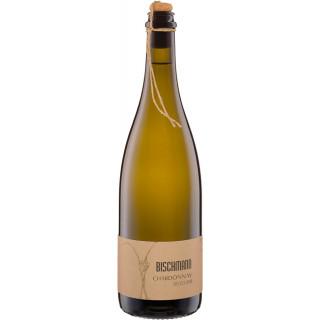 2020 Chardonnay Secco halbtrocken Bio - Weingut Thomas Bischmann