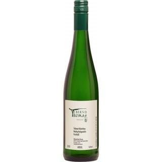 2019 Trabener Kräuterhaus Riesling fruchtsüss süß - Weingut Bernd Thomas