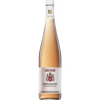 2020 Spätburgunder Rosé VDP.Gutswein trocken - Weingut K.F. Groebe