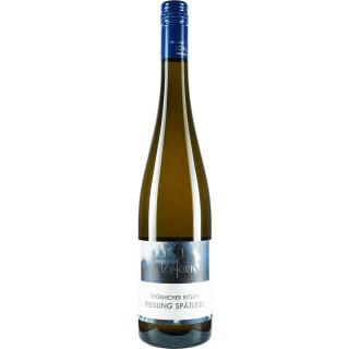 2018 Thörnicher Ritsch Riesling Spätlese süß - Weingut Longen