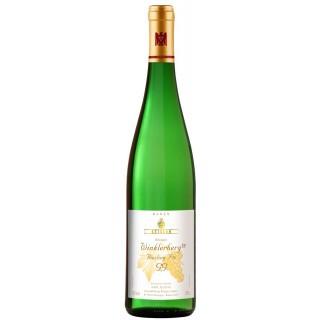 2009 Ihringen Winklerberg F36 Riesling Großes Gewächs Trocken - Weingut Stigler