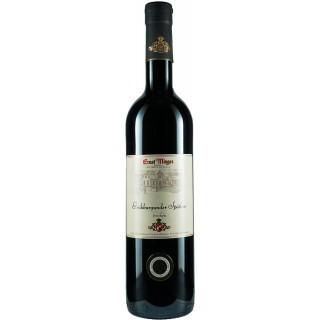2012 Frühburgunder Spätlese trocken - Wein- und Sektgut Ernst Minges