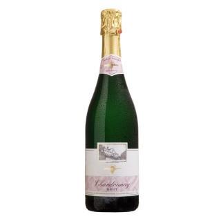 2015 Markgräfler Lindenhof Chardonnay Sekt b.A. brut - Winzergenossenschaft Schliengen-Müllheim