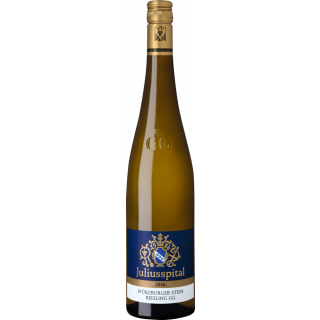 2018 Würzburger Stein Riesling GG trocken - Weingut Juliusspital