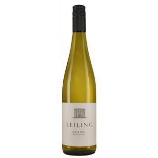 2018 Riesling Kalkstein trocken - Weingut Leiling
