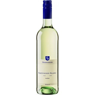 2019 Sauvignon Blanc trocken - Winzerverein Deidesheim