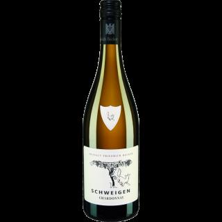 2018 Chardonnay Schweigen Trocken - Weingut Friedrich Becker