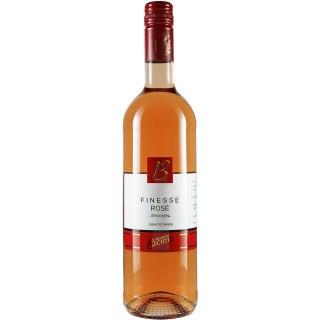 2019 Finesse Rosé trocken - Weingut Residenz Bechtel