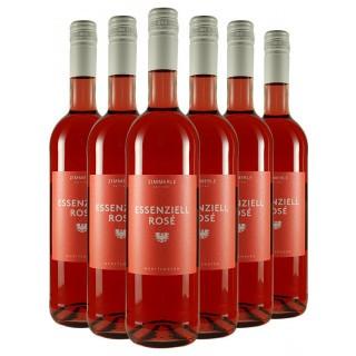 ESSENZIELL rosé-Paket BIO - Weingut Zimmerle