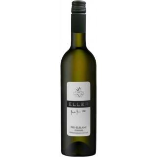 2018 ElBlanc Cuvée-Weiß Feinherb BIO - Eller Finest Selections