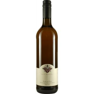 2018 Blanc de Noir trocken - Weingut Schafhausen