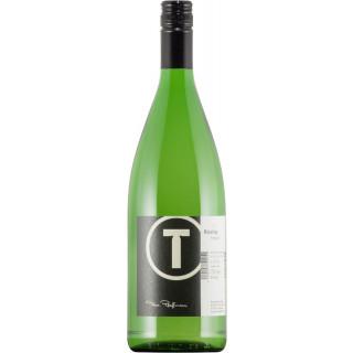 2019 RIESLING trocken 1,0 L - Weingut Tina Pfaffmann