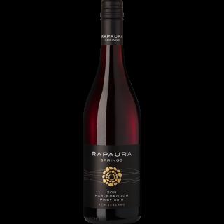 2015 Rapaura Springs Pinot Noir Trocken - Weingut Rings