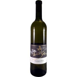 2019 Maikammerer Mandelhöhe Sauvignon Blanc trocken Bio - Weingut Winfried Seeber
