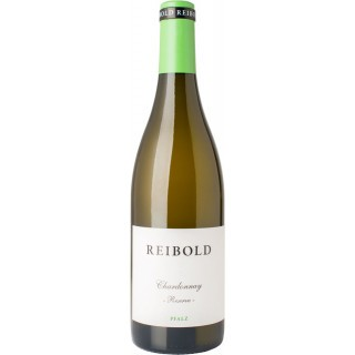 2017 Chardonnay Reserve trocken - Weingut Reibold