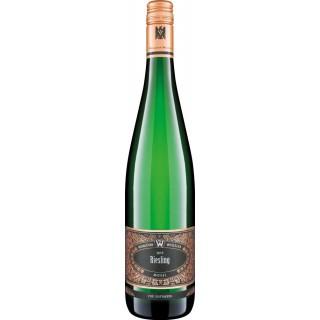 2019 Wegeler Riesling Mosel VDP.Gutswein sweet süß - Weingut Wegeler