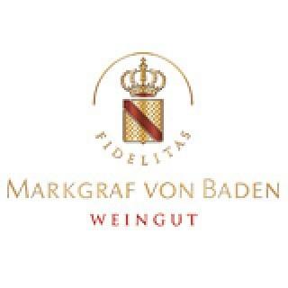 Bodensee-Semi-Secco Rot - Markgräfliches Badisches Weinhaus