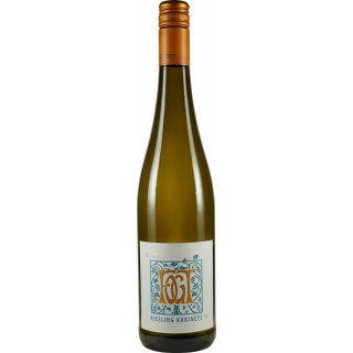 2017 Riesling Kabinett fruchtig - Weingut Fogt