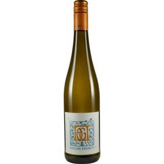 2019 Riesling süß - Weingut Fogt