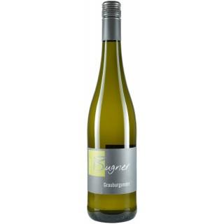 2020 Grauburgunder halbtrocken - Weingut Bugner