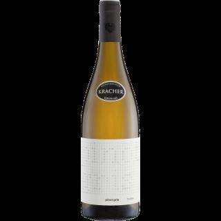 2018 Pinot Gris trocken - Weinlaubenhof Kracher