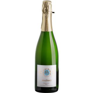 2016 Riesling Sekt brut - Weinhaus Meßmer