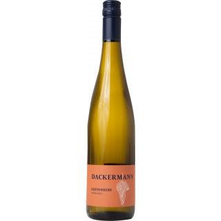 2017 KERNERREBE halbtrocken - Weingut Dackermann