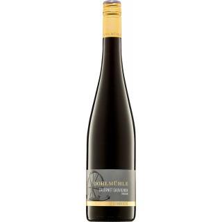 2018 Cabernet Sauvignon trocken - Weingut Dohlmühle