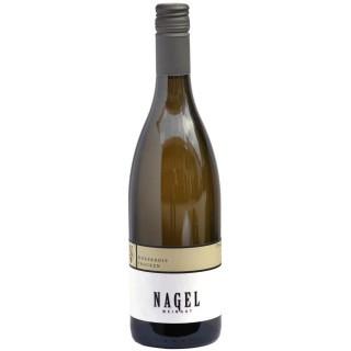2016 Auxerrois QbA trocken - Weingut Nagel