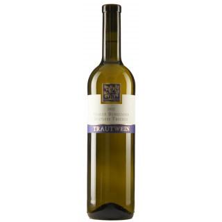 2018 Grauer Burgunder Spätlese trocken - Weingut Trautwein