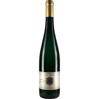 2018 Calmont Goldkapsel feinherb - Weingut Borchert