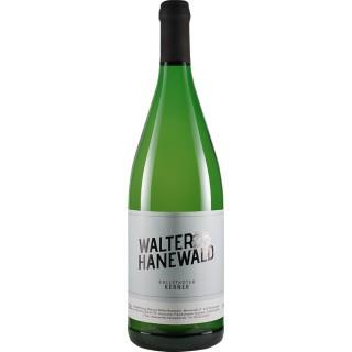 2018 Kallstadter Kerner Spätlese lieblich 1,0 L - Weingut Walter Hanewald