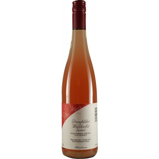 2020 Dornfelder Weißherbst trocken - Weingut Dieter Heinz