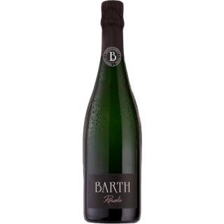 2018 Traubensecco Rosalie - BIO - 0,0% Alkohol - Barth Wein- und Sektgut