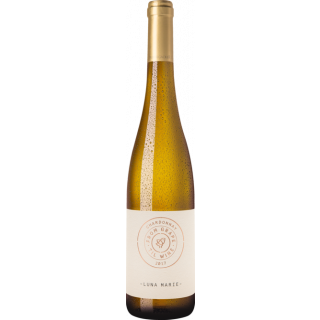 2017 Luna Marie Chardonnay - From Grape Til Wine Trocken BIO - Weingut Dreissigacker