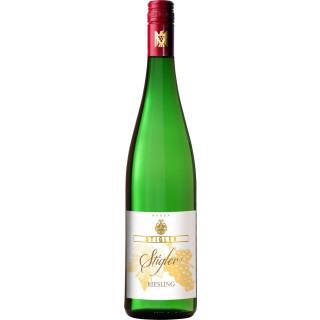 2017 STIGLERs Riesling trocken - Weingut Stigler