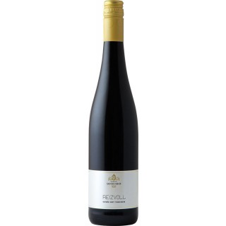 2018 Cuvée Reizvoll Gutswein trocken - Weingut Sonnenhof Vaihingen